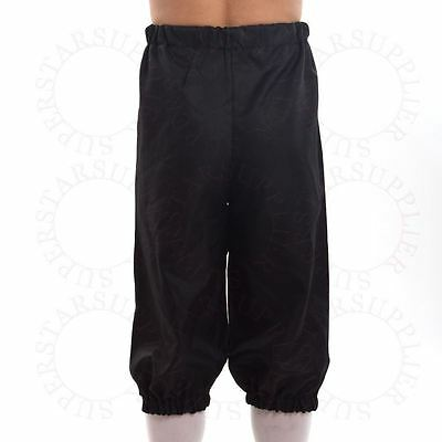 £10.99 • Buy Steampunk Men Shorts Breeches  Riding Dickens Trousers Victorian Pants Costume