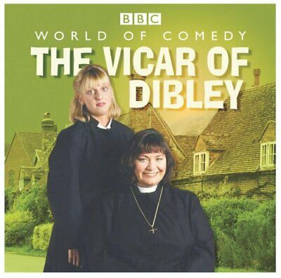 £29.53 • Buy World Of Comedy - [World Of Comedy] The Vicar Of Di... - World Of Comedy CD F2VG