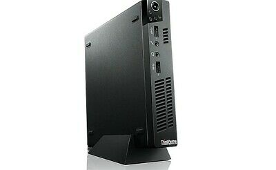AU88 • Buy Lenovo Tiny M72e Desktop Computer