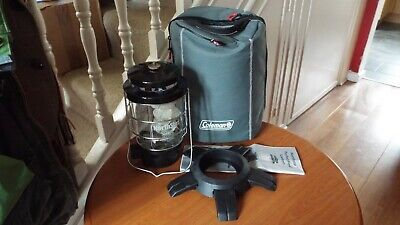 £31 • Buy Coleman Northstar Propane Gas Lamp With Carry Case
