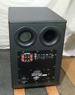 $250 • Buy Hsu Research Vtf-3 Mk2 Subwoofer. Local Pickup Only.