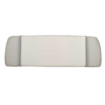$ CDN201.31 • Buy Parker Boat Console Backrest Cushion 48850-13  Off White Gray