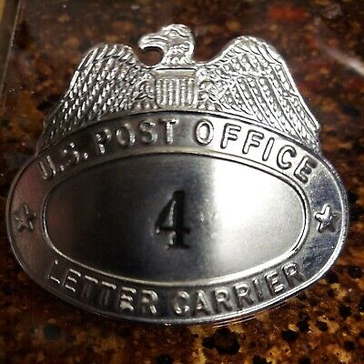 $50 • Buy Us Post Office Letter Carrier Hat Pin