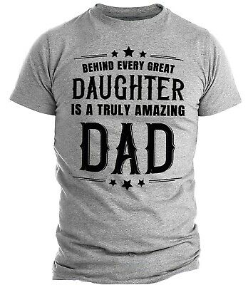 $18.99 • Buy Dad Gifts From Daughter Fathers Day Gifts From Daughter Gifts For Dad T Shirt