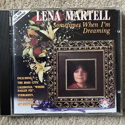 £1.60 • Buy Lena Martell - Sometime When I Am Dreaming.