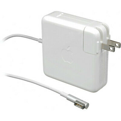 $26 • Buy Original 60W Mag Safe 1 Power Adapter L Charger For Apple MacBook Pro 13'' A1344