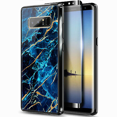 $ CDN10.91 • Buy For Samsung Galaxy Note 8 Case Shockproof Hard PC Cover With Screen Protector