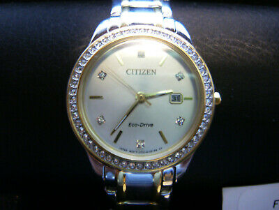$ CDN97.05 • Buy Women's Citizen Eco-drive Watch