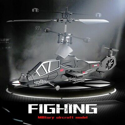 £26.26 • Buy Remote Control Aircraft Model RC Drone Helicopter Quad Copter Toys For Kids