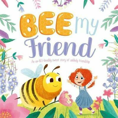 £3.29 • Buy Bee My Friend (Picture Flats) By Igloo Books Book The Cheap Fast Free Post