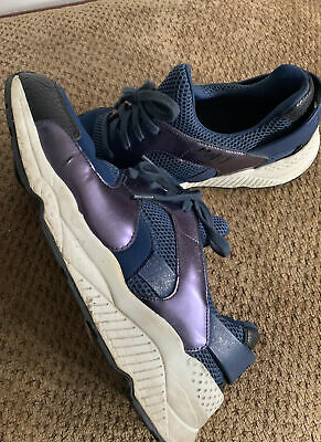 £19.99 • Buy Ash Ladies Trainers Size 7 40