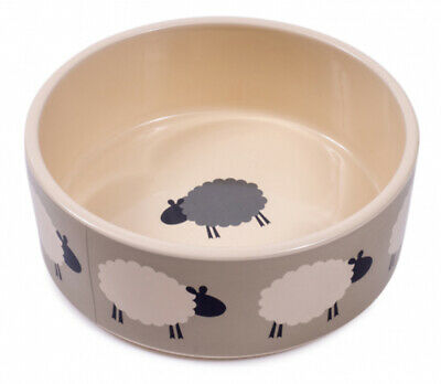 £11.99 • Buy Petface Ceramic Dog Dog Bowl Puppy Bowl Strong Weighted Bowl