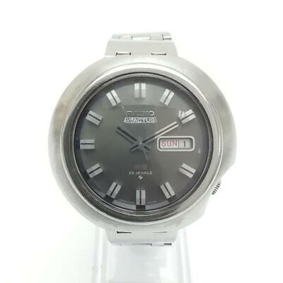 $ CDN474.30 • Buy Seiko 5 Actus Automatic 6106-8410 Day/Date Vintage Men's Watch Wl29745