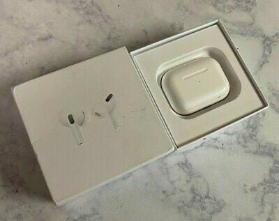 $ CDN127.03 • Buy Apple AirPods Pro With Wireless Charging Case #GBB