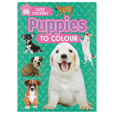 £3.99 • Buy Activity Books For Children ~ Colouring ~ Stickers ~ Disney ~ Pets ~ Minions