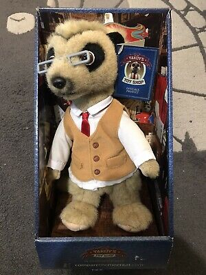 £1.80 • Buy Compare The Meerkat Toy Yakov