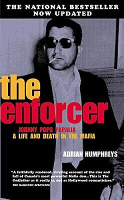 £101.99 • Buy The Enforcer: The True Saga Of A Mafia Boss, The By Humphreys, Adrian Book The