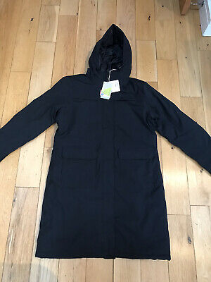 £59.99 • Buy New Mountain Warehouse Frontier Waterproof Long Womans Pad Jacket Coat Size 16