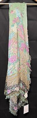 AU120 • Buy Spell Designs Cloud Dancer Travel Scarf BNWT