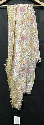 AU120 • Buy Spell Designs Folktown Travel Scarf BNWT