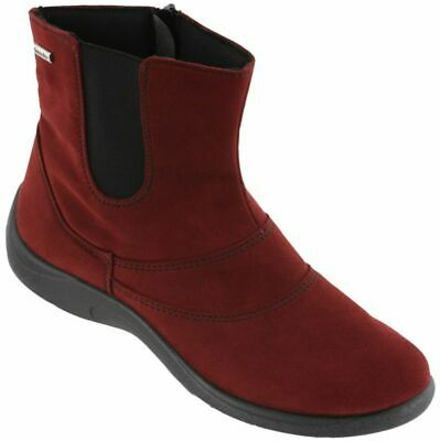 £55.96 • Buy Rohde 2805 - 42 Bordeaux Ladies Casual Ankle Boot EU Size 36
