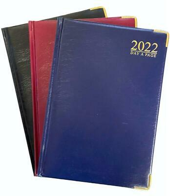 £5.79 • Buy 2022 Early Edition A5 Or A4 Day To Page Diary School Year Planner Hardback