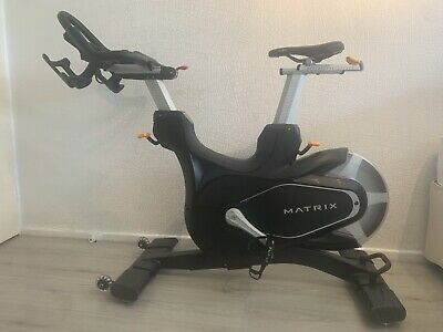 £799.99 • Buy Matrix Fitness CXM Indoor Exercise Bike Training Cycle With Console  SWAP