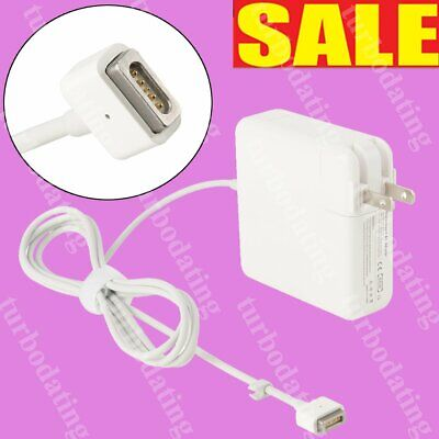 $15.89 • Buy 85W Power Adapter Charger For MacBook Pro 13  15  17  2007 2008 2009 2010 US