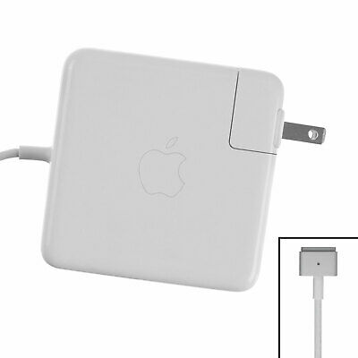 $29.50 • Buy Genuine 2012 2013 2014 2015 APPLE 15  MacBook Pro  Mag 2 85W Charger A1424