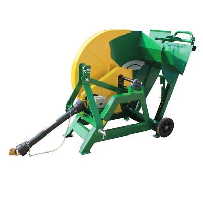 AU1540.95 • Buy Wood Log Saw Tractor PTO 3 Point Linkage Swing Saw Tungsten Tipped 700 Mm Blade