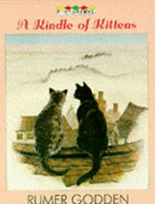 AU10.56 • Buy A Kindle Of Kittens (Picturemacs) By Godden, Rumer; Byrnes, Lynne