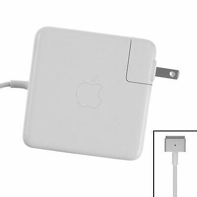 $31 • Buy Genuine OEM Magsafe2 85W 2012 2013 2014 2015 MacBook Pro 15  Charger A1424 NEW