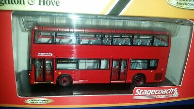 £59.99 • Buy Ukbus 1023 Stagecoach East London Alx400  1:76 Scale Model Bus