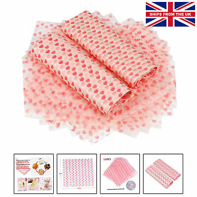 £13.99 • Buy Food Wrapping Paper, Waterproof Wax Paper, Oilproof Cake Wrappers, Gift Wrapp...