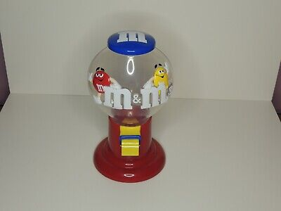 £10 • Buy M&m Red Sweet Dispenser Very Good Condition