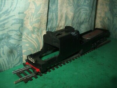 £24.95 • Buy HORNBY CLASS 35 HYMEK LOCO CHASSIS ONLY - No.10