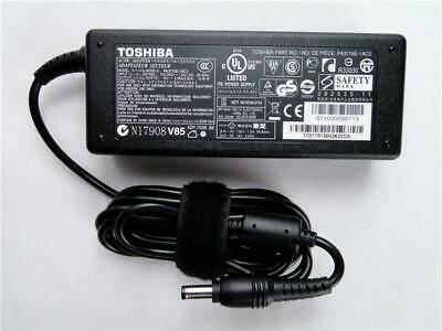 £13.78 • Buy Genuine Toshiba 75w 19v 3.95a Pa3715e-1ac3 N17908 V85 Laptop Charger Adapter Uk
