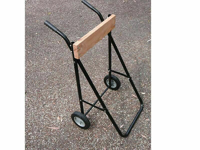 AU89 • Buy Outboard Motor Trolley / Stand - Rated To 100kg