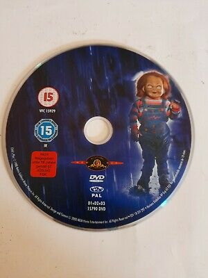 £2 • Buy Child's Play. Disc Only.