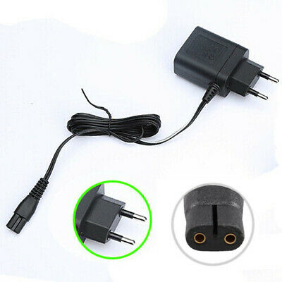 AU5.69 • Buy EU Charger Power Cord Adaptor For Philips Norelco Shaver A00390 QT4000 RQ310 311
