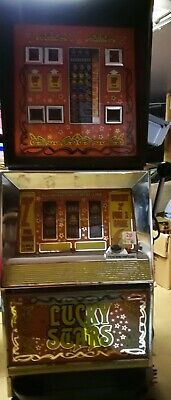 £370 • Buy Old Time Machine Videogames & Consoles Coin Operated Gaming Fruit