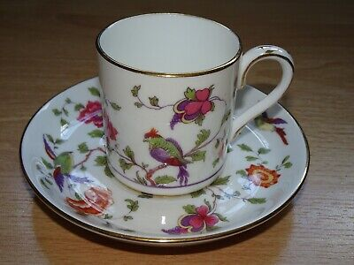 £12.99 • Buy Crown Staffordshire Fine Bone China Cup & Saucer