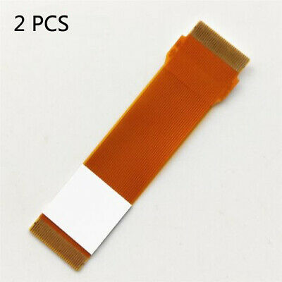 £2.23 • Buy 2PCS Flex Ribbon Cable For Sony PS2 3000X/PS2 5000X Laser Lens Replacement Part