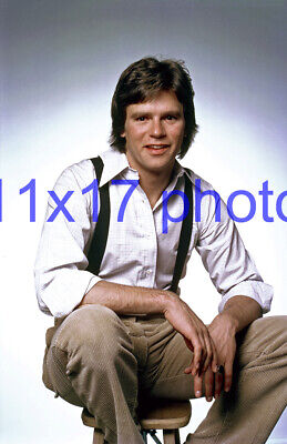 $14.50 • Buy #3805,RICHARD DEAN ANDERSON,macgyver,stargate,11X17 POSTER SIZE PHOTO