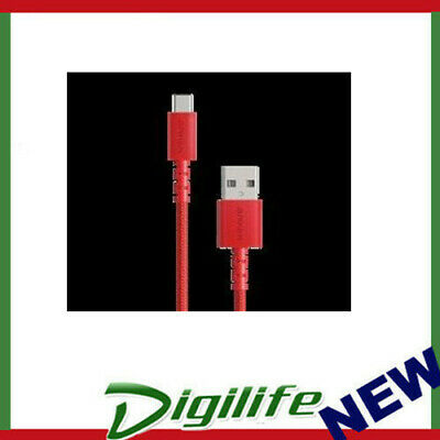 AU26 • Buy Anker Powerline Select+ A-c Cable 3ft - Red A8022t91