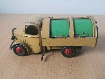 £11.95 • Buy DINKY TOYS No 252 BEDFORD REFUSE WAGON.1954-60