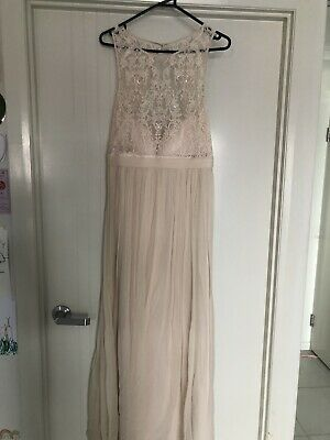 AU35 • Buy Forever New Bridesmaid Dress Size 12