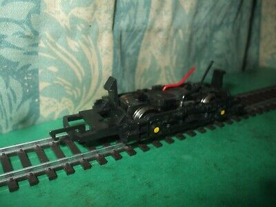 £21.95 • Buy HORNBY CLASS 35 HYMEK LOCO NON POWERED BOGIE ONLY - No.4