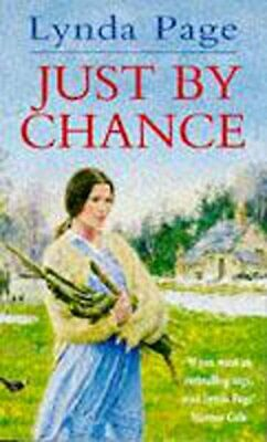£9.68 • Buy Just By Chance: An Engrossing Saga Of Friendship  Drama A By Lynda Page New Book