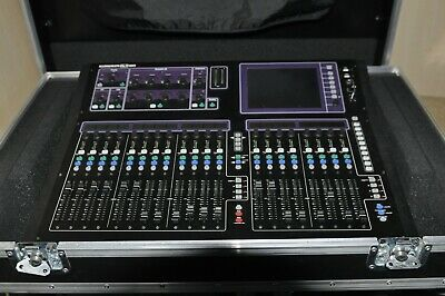 £1495 • Buy Allen And Heath GLD 80 With Flight Case - Excellent Condition  -  Unit A